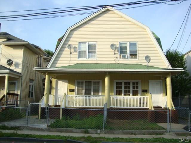 Rental Homes for Rent, ListingId:34923199, location: 24 Butler AVENUE Bridgeport 06605
