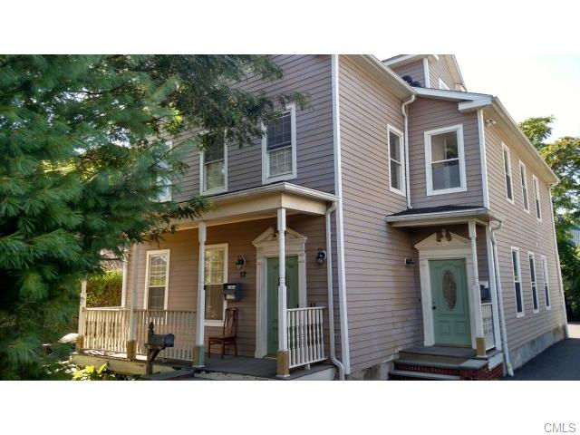 Rental Homes for Rent, ListingId:34924402, location: 12 Elizabeth STREET Norwalk 06854