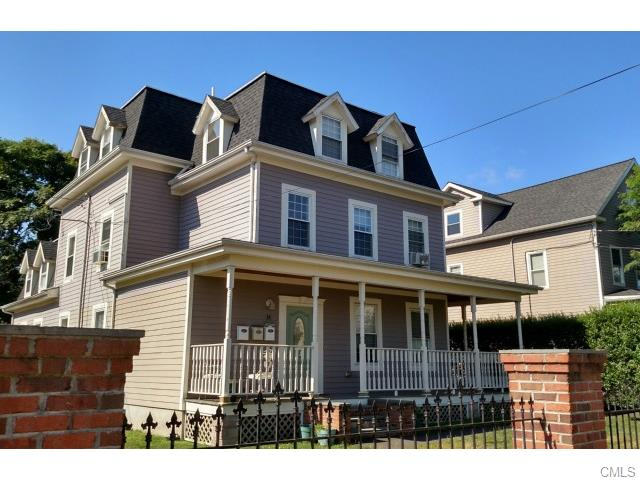 Rental Homes for Rent, ListingId:34924396, location: 14 Elizabeth STREET Norwalk 06854