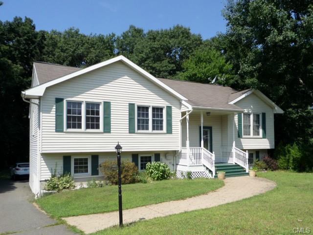 Real Estate for Sale, ListingId: 34924390, Waterbury,CT06708