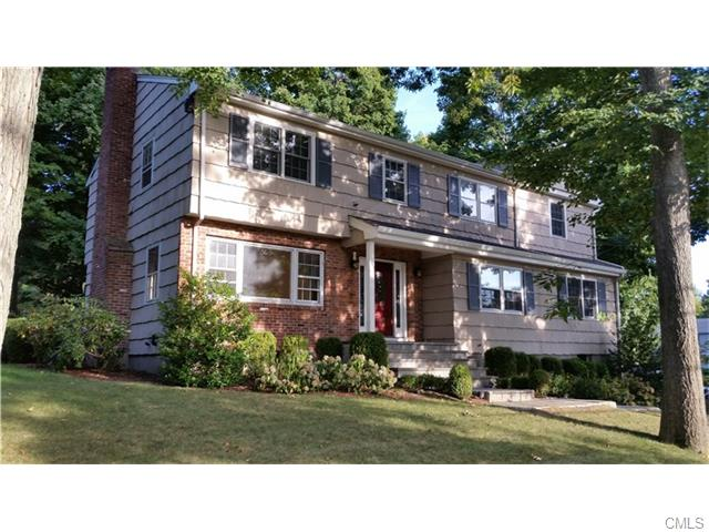 Rental Homes for Rent, ListingId:34931690, location: 2 Wilson Ridge ROAD Darien 06820
