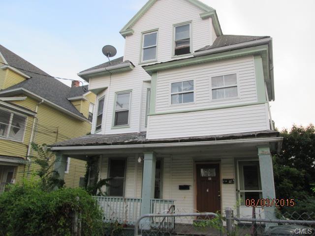 Real Estate for Sale, ListingId: 34957460, Bridgeport,CT06606