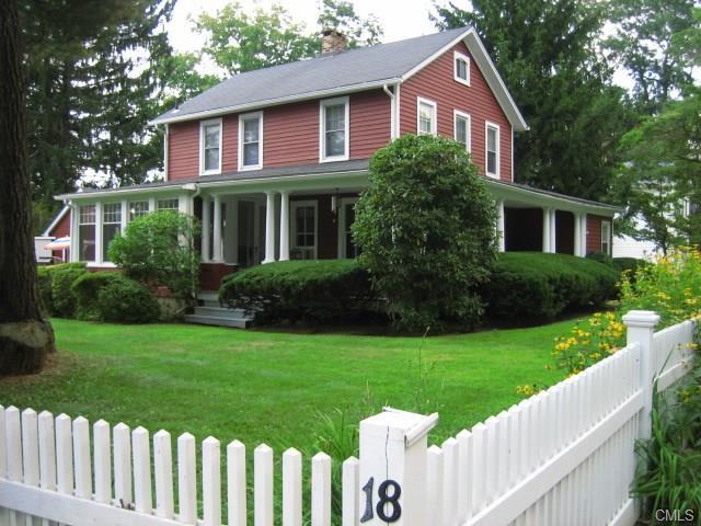 Real Estate for Sale, ListingId: 34978378, Bethel,CT06801