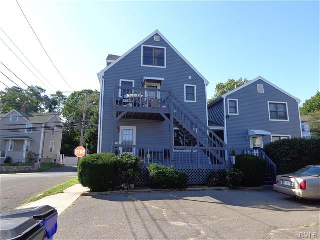 Rental Homes for Rent, ListingId:34995380, location: 654 Black Rock TURNPIKE Fairfield 06825