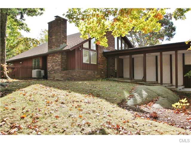 Rental Homes for Rent, ListingId:34995377, location: 6 Old Witch COURT Norwalk 06853