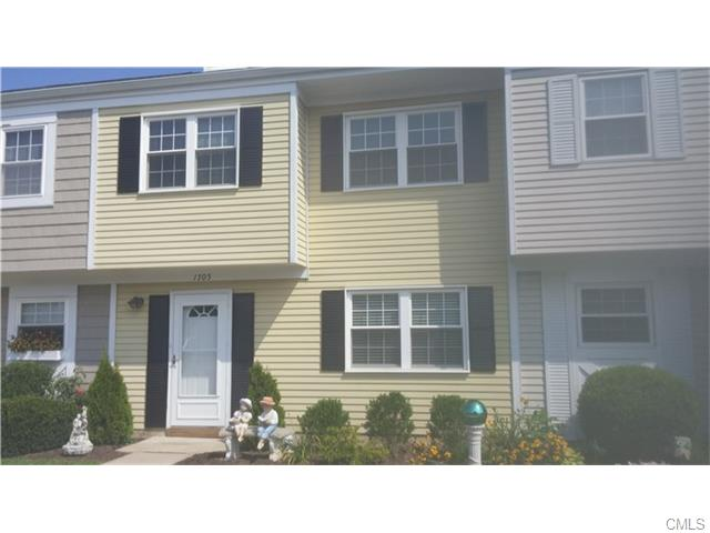 Rental Homes for Rent, ListingId:35137098, location: 93 Park AVENUE Danbury 06810