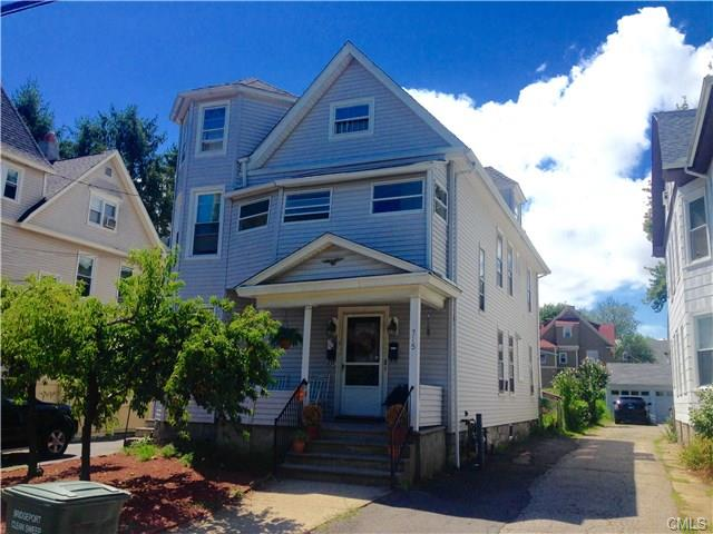 Rental Homes for Rent, ListingId:35014648, location: 715 Wood AVENUE Bridgeport 06604