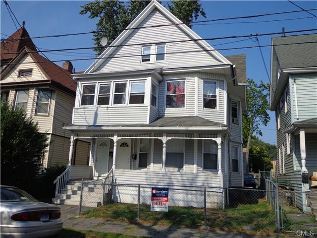 Rental Homes for Rent, ListingId:35014652, location: 768 Norman STREET Bridgeport 06605