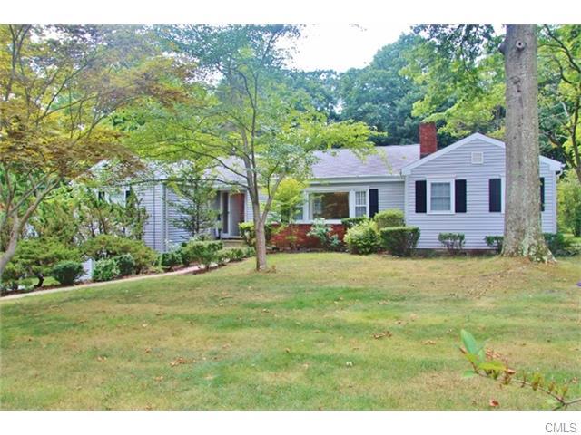 Rental Homes for Rent, ListingId:35137088, location: 9 Wakemore STREET Darien 06820