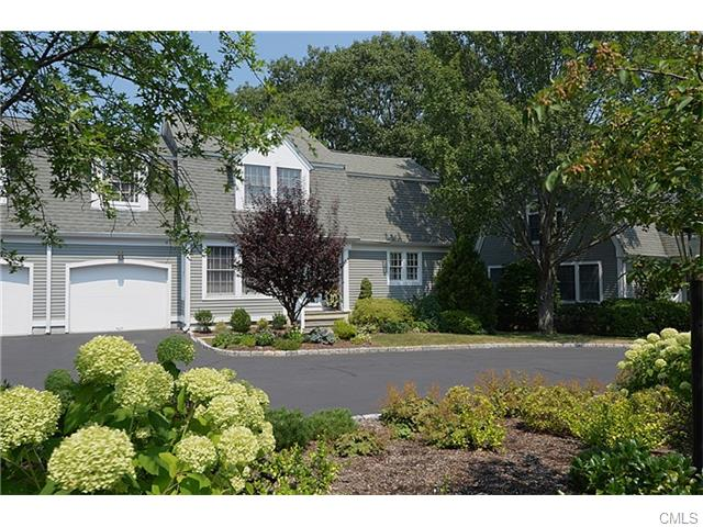Rental Homes for Rent, ListingId:35052680, location: 35 Lakeview AVENUE New Canaan 06840