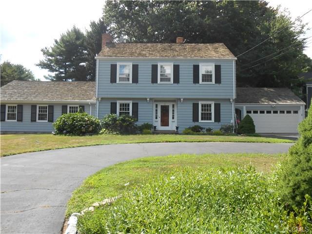 Real Estate for Sale, ListingId: 35066416, Trumbull,CT06611