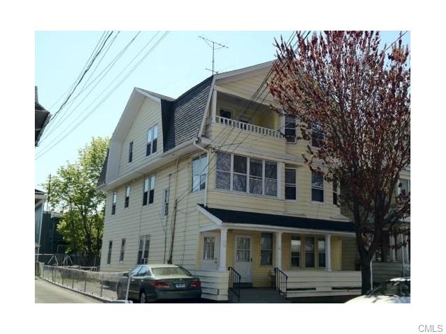 Rental Homes for Rent, ListingId:35075124, location: 37 Jackson AVENUE Bridgeport 06606