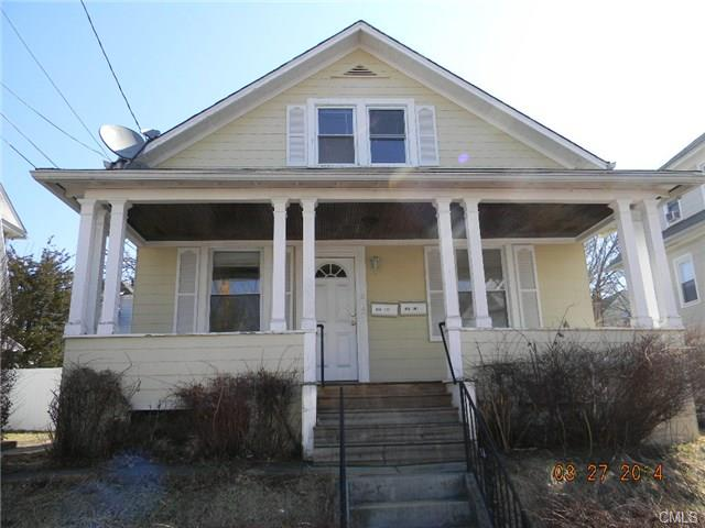 Rental Homes for Rent, ListingId:35131121, location: Bridgeport 06610