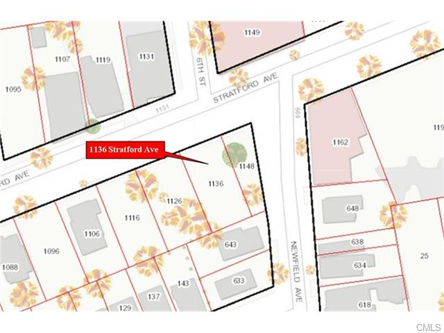 Real Estate for Sale, ListingId: 35137089, Bridgeport,CT06607