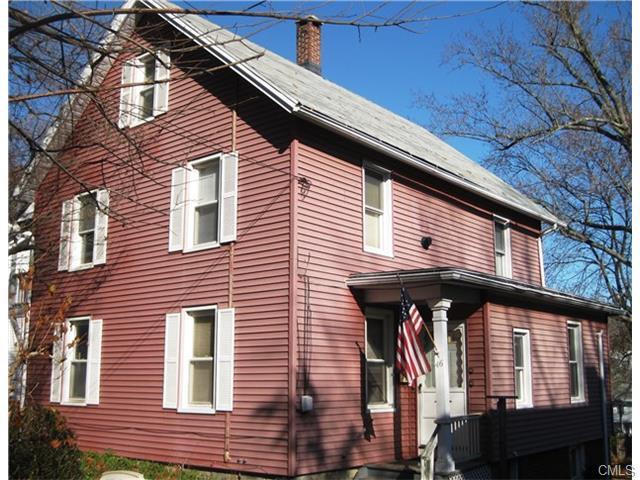 Rental Homes for Rent, ListingId:35102409, location: 46 Johnson STREET Ansonia 06401