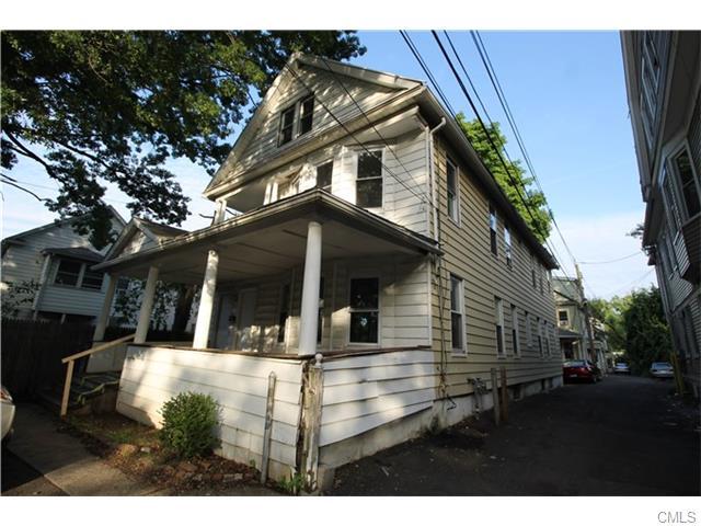 Real Estate for Sale, ListingId: 35111747, Bridgeport,CT06605