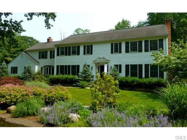 Rental Homes for Rent, ListingId:35122709, location: 38 Sturges COMMONS Westport 06880