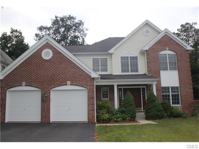 Rental Homes for Rent, ListingId:35142806, location: 17 Ashley COURT Danbury 06810