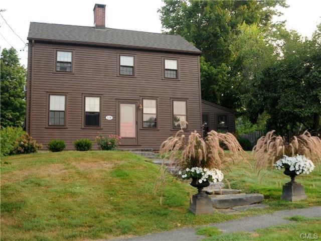 Real Estate for Sale, ListingId: 35146267, Litchfield,CT06759