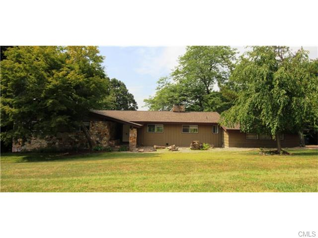 Rental Homes for Rent, ListingId:35226123, location: 49 High Ridge ROAD Brookfield 06804
