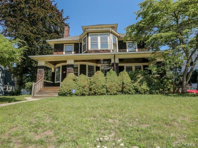 Rental Homes for Rent, ListingId:35517500, location: 54 Rusling PLACE Bridgeport 06604