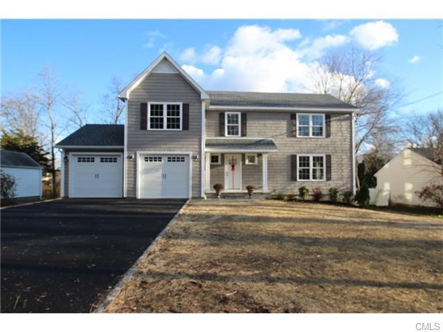 Real Estate for Sale, ListingId: 35294288, Trumbull,CT06611