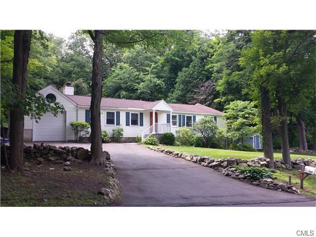 Real Estate for Sale, ListingId: 35266745, Weston,CT06883