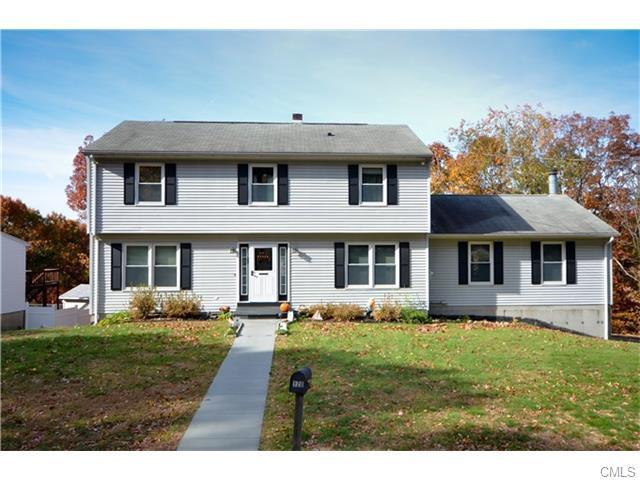Real Estate for Sale, ListingId: 35274638, Ansonia,CT06401