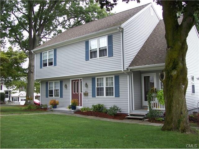 Rental Homes for Rent, ListingId:35345050, location: 55 Elizabeth STREET Fairfield 06825