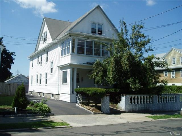 Rental Homes for Rent, ListingId:35294284, location: 22 Richardson STREET Bridgeport 06610