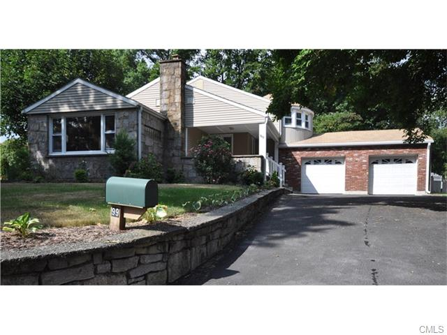 Rental Homes for Rent, ListingId:35328588, location: 99 Mcneil TERRACE Stratford 06614