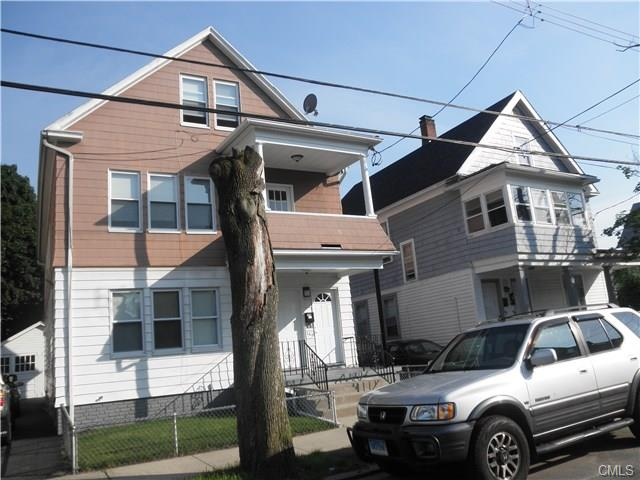 Rental Homes for Rent, ListingId:35326463, location: 160 Lamson STREET West Haven 06516