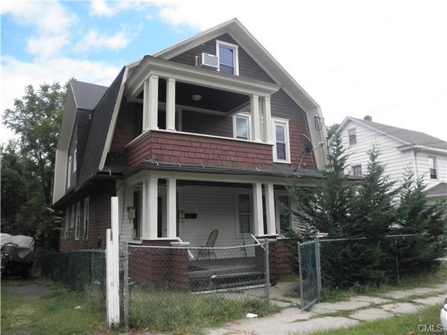 Rental Homes for Rent, ListingId:35326464, location: 306 Judson PLACE Bridgeport 06610
