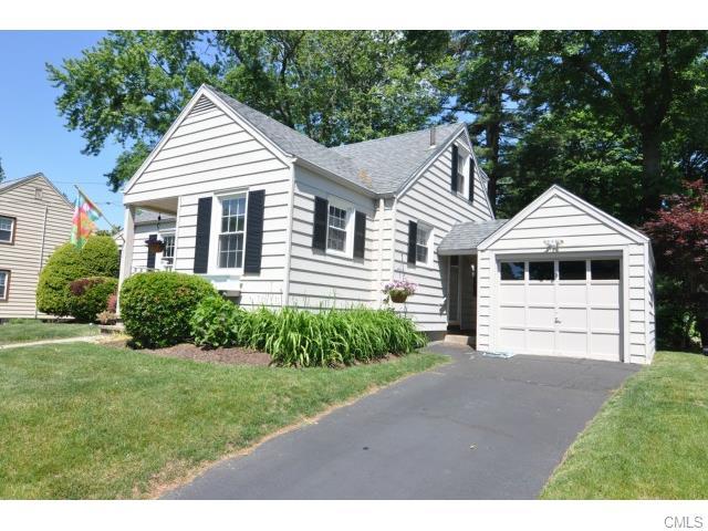 Rental Homes for Rent, ListingId:35352392, location: 134 Ravencrest DRIVE Stratford 06614