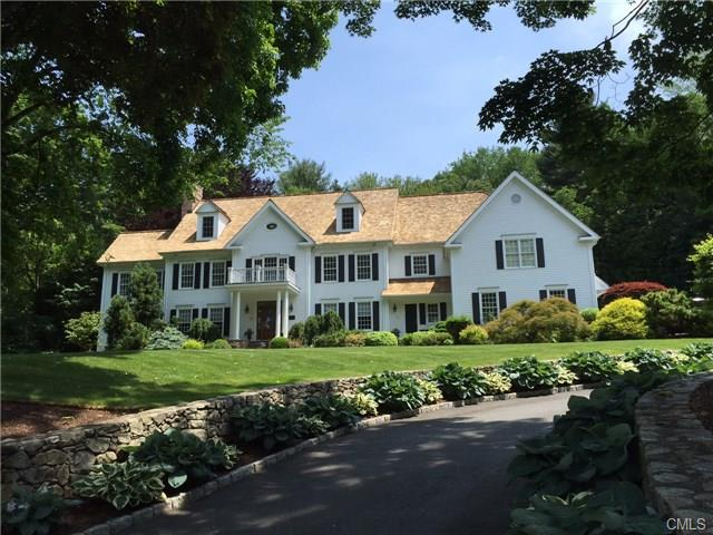 Real Estate for Sale, ListingId: 35337513, Wilton,CT06897