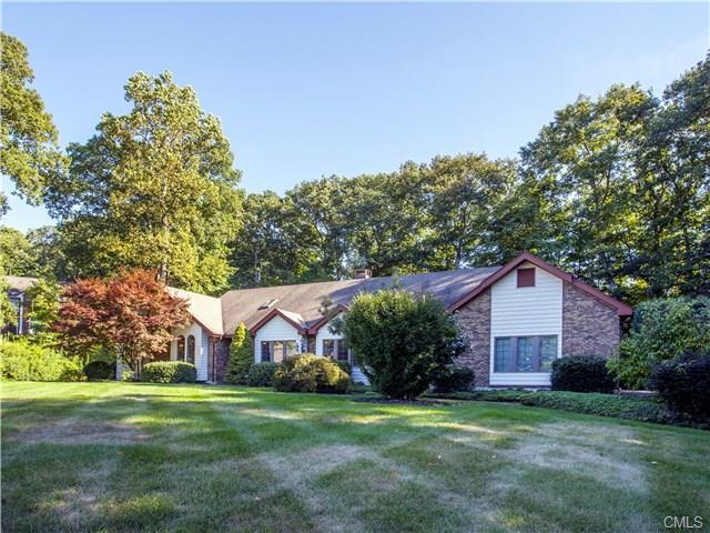 Real Estate for Sale, ListingId: 35337505, New Fairfield,CT06812