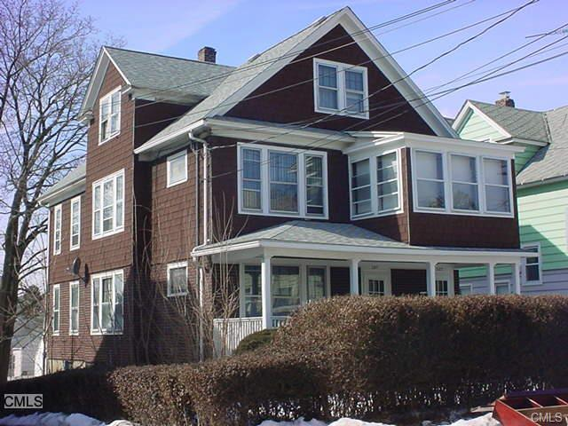 Rental Homes for Rent, ListingId:35345054, location: 223 Wayne STREET Bridgeport 06606