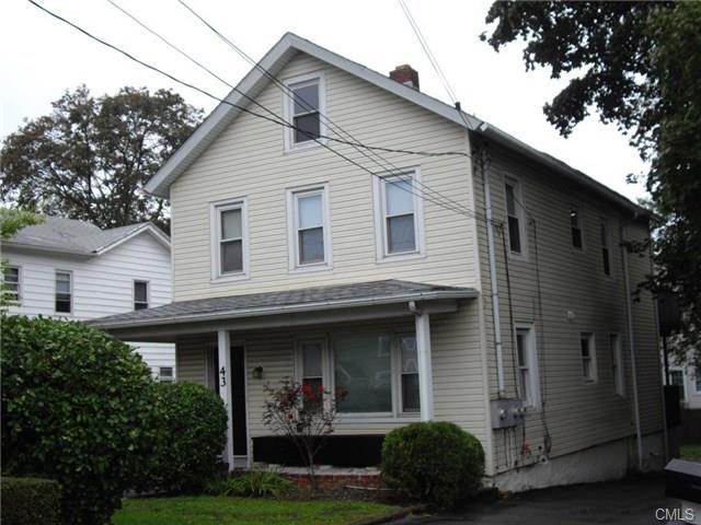 Rental Homes for Rent, ListingId:35375712, location: 43 1st STREET Norwalk 06855