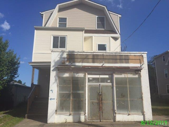 Real Estate for Sale, ListingId: 35377988, Bridgeport,CT06605