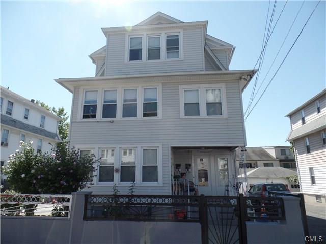 Rental Homes for Rent, ListingId:35385570, location: 59 Tremont AVENUE Bridgeport 06606