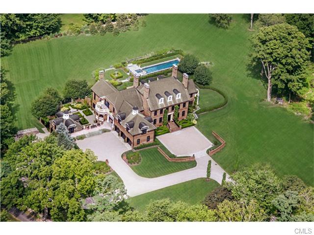 Real Estate for Sale, ListingId: 35392880, Ridgefield,CT06877