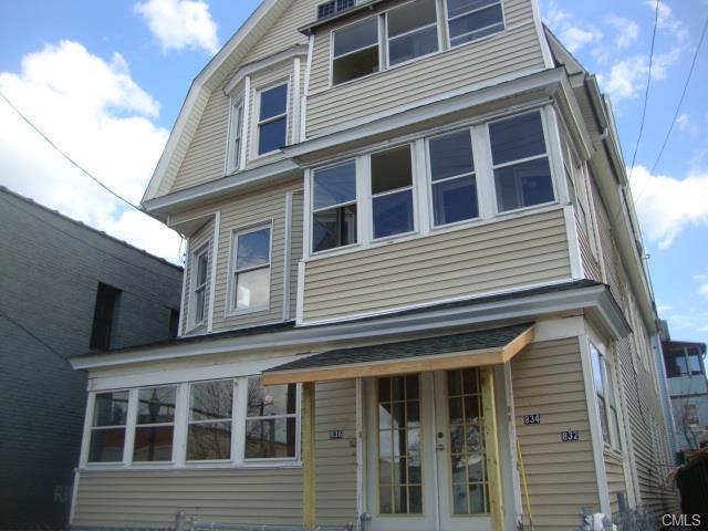 Rental Homes for Rent, ListingId:35385571, location: 834 Connecticut AVENUE Bridgeport 06607