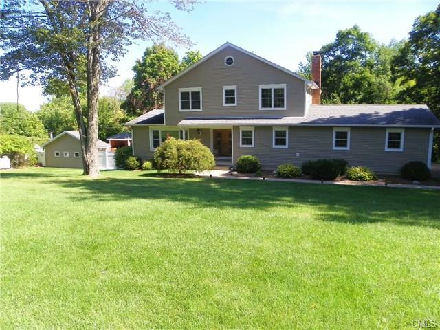 Real Estate for Sale, ListingId: 35424929, New Fairfield,CT06812