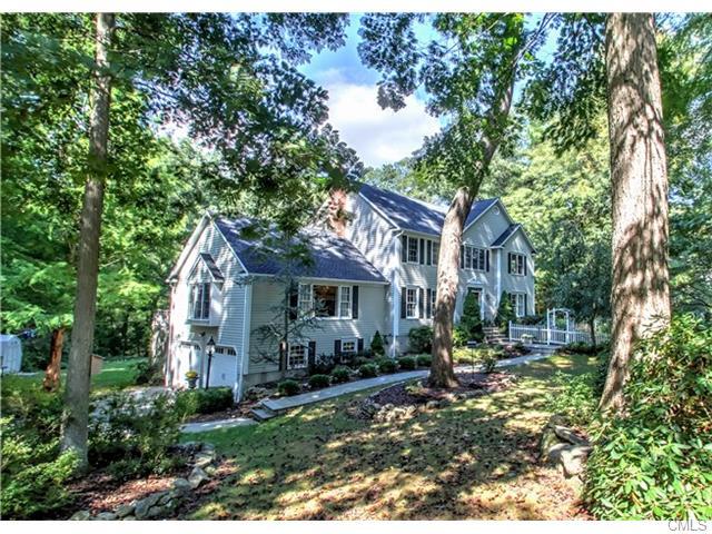 Real Estate for Sale, ListingId: 35424933, Monroe,CT06468