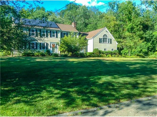 Rental Homes for Rent, ListingId:35469482, location: 133 Echo Hill DRIVE Stamford 06903