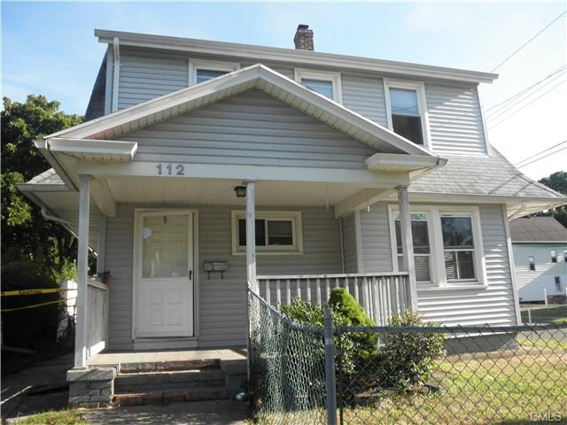 Rental Homes for Rent, ListingId:35558801, location: 112 White STREET West Haven 06516
