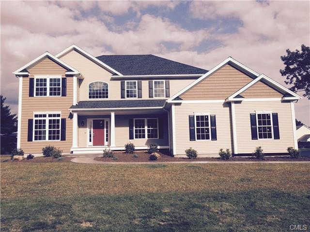 Real Estate for Sale, ListingId: 35469484, Shelton,CT06484