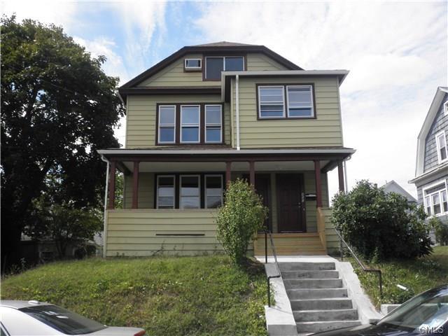 Rental Homes for Rent, ListingId:35483330, location: 453 Gurdon STREET Bridgeport 06606