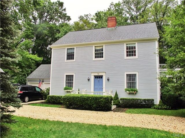 Rental Homes for Rent, ListingId:35485170, location: 73 Kimberly PLACE New Canaan 06840