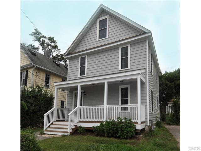 Rental Homes for Rent, ListingId:35591753, location: 45 Tunxis Hill ROAD Fairfield 06825